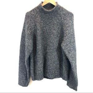 Vintage Abercrombie & Fitch Wool Sweater